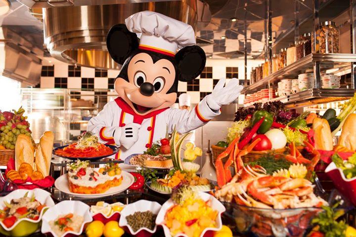 我可以在香港迪士尼好萊塢酒店帶走些什么?