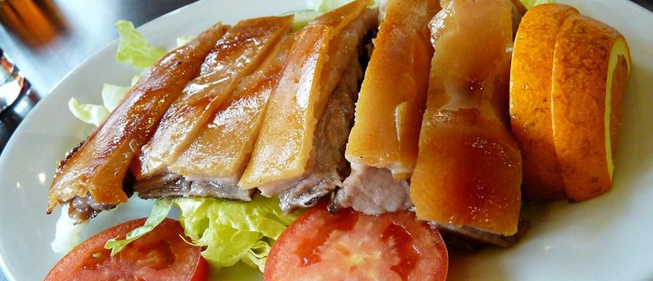 澳門木偶葡國餐廳葡式風情美食6人套餐 澳門葡國美食