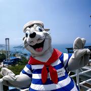 香港海洋公園門票(現票)
