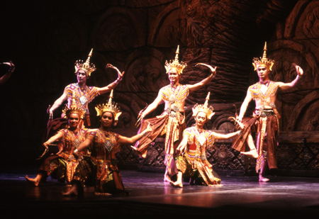 布吉島Phuket FantaSea