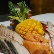 珠海長隆橫琴灣酒店自助餐