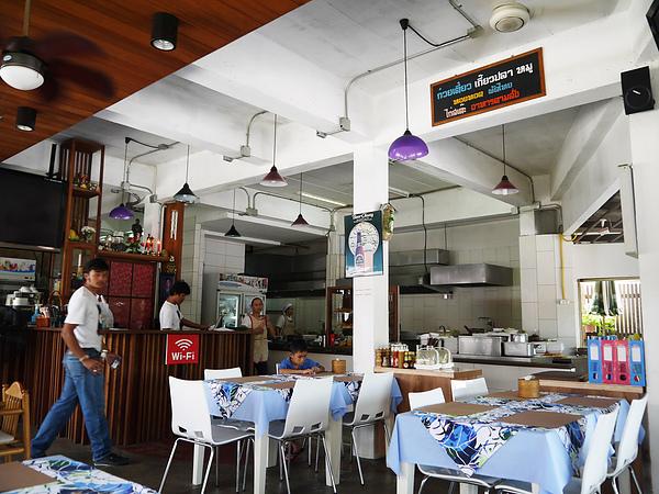 蘇梅島平價泰式餐廳,蘇梅島餐廳推介,蘇梅島平價餐廳