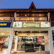 布吉島東方水療Orientala Spa-Phuket Patong店