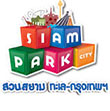 Siam Park Citylogo