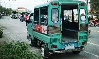 喀比奧南海灘和喀比鎮之間交通
