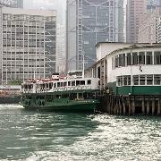 90日粵港上網卡往返江門港船票套票(中港城碼頭發船)