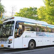 韓國南怡島門票+往返巴士套票