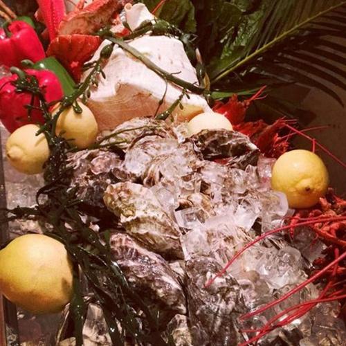 澳門十六浦索菲特酒店Mistral海風餐廳自助午餐