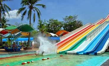 泰國曼谷暹羅水上樂園門票