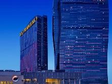澳門君悅酒店最新免費穿梭巴士時刻表2017