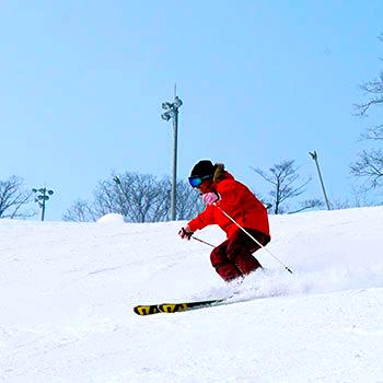 韓國橡樹谷Oak Valley滑雪繽紛套餐(華語/粤语教學)