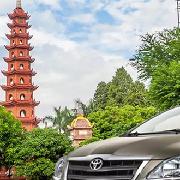 越南富國島包車半日遊(6小時)
