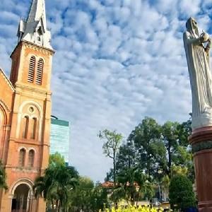 (特價)越南古芝地道+胡誌明市一日遊