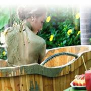 越南峴港GALINA泥漿浴體驗門票