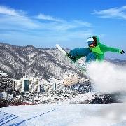 2019韓國洪川大明Vivaldi Park滑雪一日遊(華語/粵語/英語教學)
