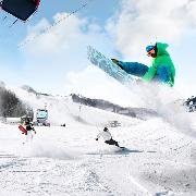 [私人定制]韓國洪川大明滑雪定制N日遊