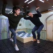 首爾愛來魔相4D藝術館門票(電子票)