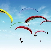 意大利西西裏島高空滑翔傘體驗(巴勒莫/特拉帕尼/墨西拿/卡塔尼亞)