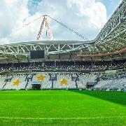 意甲足球賽尤文圖斯主場安聯球場2019-19賽季球賽+酒店套票