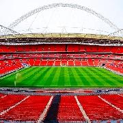 英格蘭國家足球隊主場溫佈利球場觀光門票