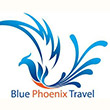 Blue Phoenix Travellogo