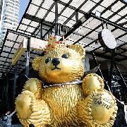 芭堤雅泰迪熊博物館門票
