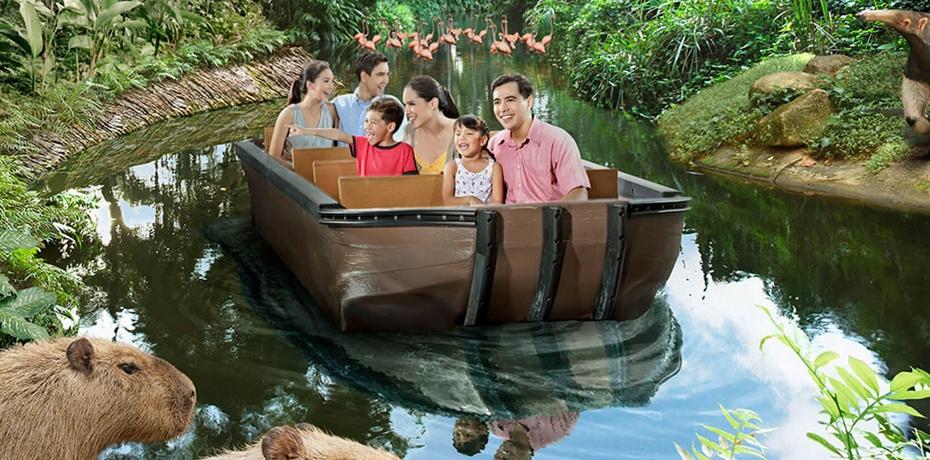 新加坡河川生態園門票優惠 新加坡河川生態園門票 新加坡河川生態園地圖 新加坡河川生態園門票攻略 新加坡河川生態園表演 新加坡河川生態園地址 新加坡河川生態園官網 新加坡River-Safari