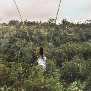 峇里島叢林秋千+聖猴林+烏布皇宮/市集+SPA一日遊