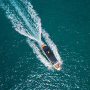 布吉斯米蘭高速遊艇浮潛一日遊麗貝號(中文導遊)