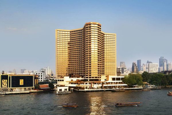 Royal-Orchid-Sheraton-Hotel-and-Towers-shuttle-boat Royal-Orchid-Sheraton-Hotel-and-Towers-Bangkok-shuttle-boat 曼谷皇家蘭花喜來登酒店shuttle-boat 曼谷皇家蘭花喜來登酒店交通指南 曼谷皇家蘭花喜來登大酒店免費巴士