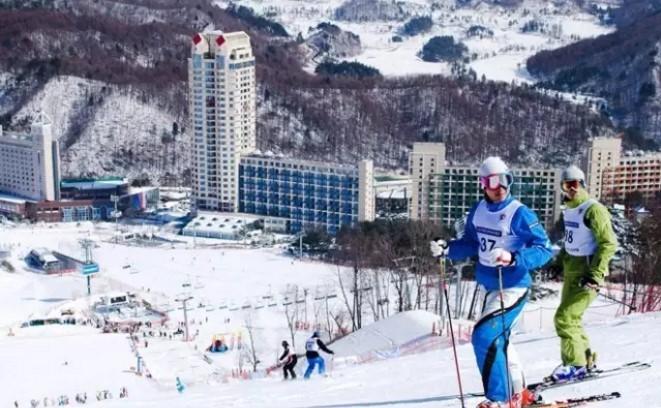 鳳凰公園滑雪場