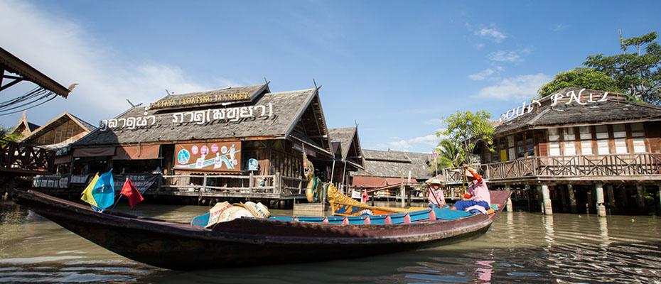 泰國芭堤雅四方水上市場門票,泰國四方水上市場門票,芭堤雅四方水上市場,泰國水上市場地址,芭堤雅四方水上市場時間,泰國水上市場門票,泰國水上市場