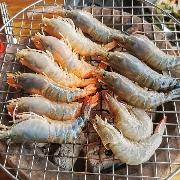 喀比Tong Talay海王海鮮自助餐