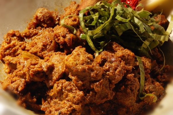 馬來西亞本土美食推薦