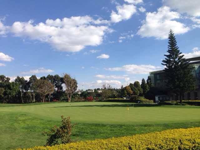 寧波東方高爾夫
