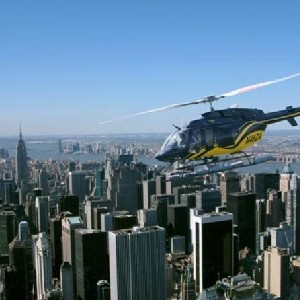 紐約直升機之旅