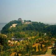 鎮江北固山風景區