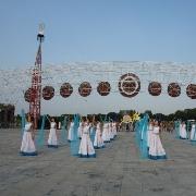 蒙古風情園