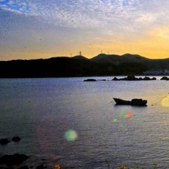 秀山島旅遊