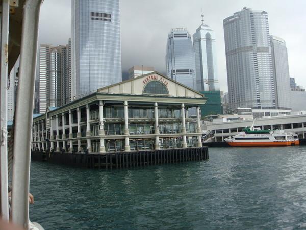 香港景點圖片