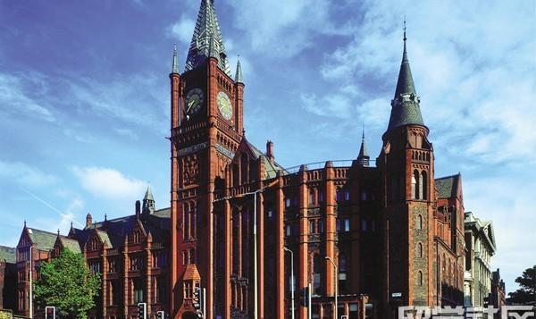 英國建築專業概況及四大名校的課程設置...