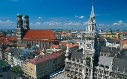 慕尼黑大學非歐洲居民申請要求