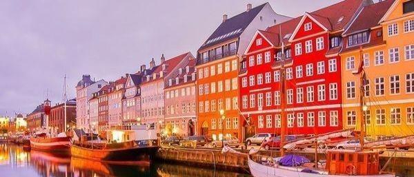 丹麥福利政策及稅收政策