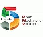 2016年中東迪拜建築機械、車輛及建築設備展覽會(DUBAI BIG 5 PMV)