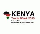 2015非洲肯尼亞國際紡織家具展