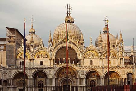威尼斯(主島)—彩色島—威尼斯(主島)