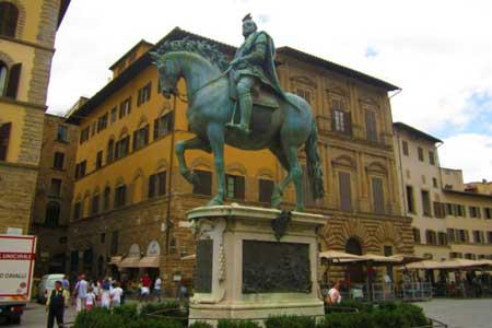 佛羅倫薩—威尼斯
